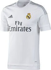 ADIDAS REAL MADRID AUTHENTIC HOME MATCH JERSEY 2015/16
