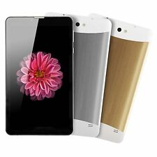"""7"""" HD Capacitive Touch Screen Android 4.4 3G Dual Sim Smartphone 8GB Dual Core"""