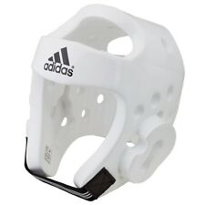 ADIDAS Boxing / Martial Arts Protective Face Gear Training- Grill Head Guard NEW