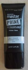 Maybelline Master Prime 100 Blur & Smooth, 200 Blur & Illuminate OR 300 Blur