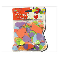 Foam Shapes Choose Your Shapes EVA FOAM Arts and Crafts!!