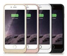 """5800mAh Portable Backup Battery Charger Power Bank Case Cover For iPhone 6S 4.7"""""""