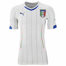 PUMA ITALY AWAY JERSEY FIFA WORLD CUP BRAZIL 2014.