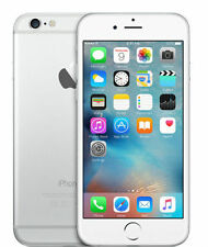 Apple iPhone 6 64GB Factory Unlocked Smartphone (Silver)