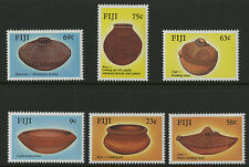 Fiji   1988   Scott # 585-590   Mint Never Hinged Set