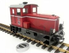 Train Line45 Diesel locomotive Deutz,Rc for 256 Locomotives,Spur G