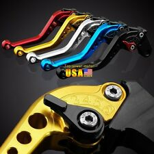 Clutch Brake Levers For Ducati 400 MONSTER 04-07 ST4/S/ABS 99-2003 M750IE 94-02
