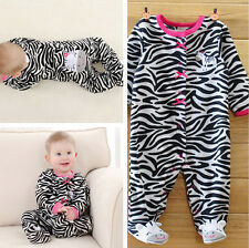 Newborn child Boys Romper Spring Autumn One Piece Baby Outfit Clothing 0-12M
