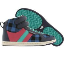 $99.99 Creative Recreation Womens Dicoco (blue buffalo / hot pink / turquoise) W