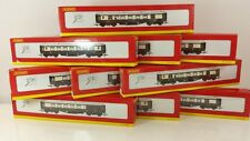 Hornby Pullman Coaches with Lighting - Your Choice
