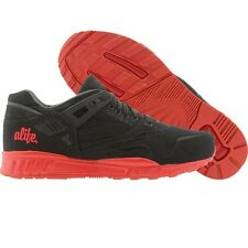 $120 Reebok x Alife ERS 5000 II Premium black 3 set laces fashion running shoes