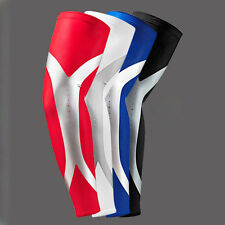 Antislip Long Arm Elbow Skin Sleeve Basketball Cycling Crashproof Protector Gear