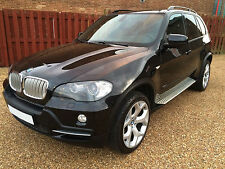 SOLD LHD 2007 BMW X5 3.0d 2007MY SE FULLY LOADED LEFT HAND DRIVE, 7 SEATER