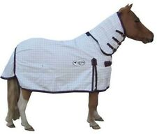 CARIBU MINIATURE / Small Pony Mini Cotton Paddock  Ripstop Combo Horse Rug