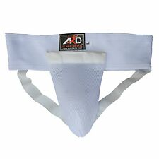 ARD™ Male Groin Protector Inside Groin Guard Cup for Kick Boxing, Boxing, Karate