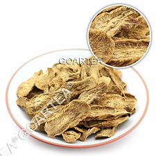 Premium Organic Nature Dried Gold Burdock Root Cut Health Chinese Herbal Tea