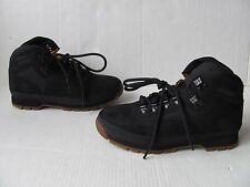 Timberland Euro Hiker In Black.