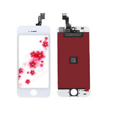Replacement LCD Display Touch Screen Digitizer Assembly W/ Tool For Iphone 5S