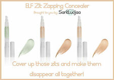 E.L.F ELF ZIT ZAPPER CONCEALER ACNE BLEMISH CONTROL Salicylic Acid Tea TREE OIL