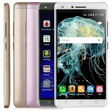 "XGODY 5"" 3G Smartphone Dual SIM Android 5.1 Mobile Phone Quad Core GPS 4GB NEW"