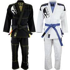 VERUS BJJ Jiu Jitsu Maximus Gi Brazilian Fight Martial Arts MMA Grappling Kimono