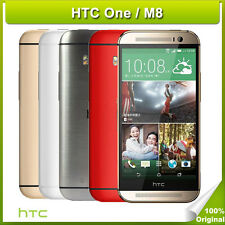 Original  HTC One M8 32GB 100% Factory Unlocked Android Smartphone Mobile Phone