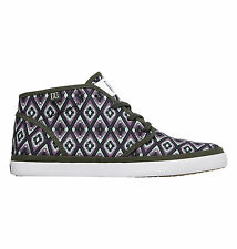 DC Studio Mid LTZ SE Women's Shoe Skate Footwear Trainers - New 2014