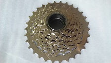 DNP Screw Thread In Type 7 Speed 7S Bicycle Bike Freewheel Cog 11T Cassette