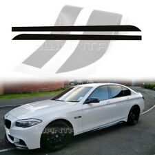 4-Color M Performance Side Skirt Stripe Sticker For BMW 5/7 Series F10/11 F01/02