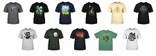 Official MINECRAFT T-Shirts Mine Craft ADULT TShirts - Suitable for Larger Kids