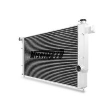 MISHIMOTO Aluminum Radiator for 94-02 Dodge Ram 2500/3500 I6 5.9L Cummins