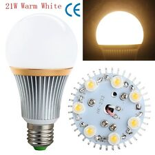 good E27 Energy Saving LED Bulb Light Lamp 9W 15W 21W 27W Cool/Warm White  66