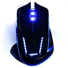 E-Blue Mazer Type-R Optical Wireless 2500 DPI 2.4G Optical LED Gaming Mouse Mice