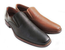 NEW *FERRO ALDO* FASHION CLASSIC MENS LEATHER LINED DRESS SHOES LOAFERS SLIP ON
