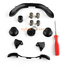 Set LB RB LT RT ABXY Trigger Button Dpad Screwdriver Kit for XBOX 360 Controller