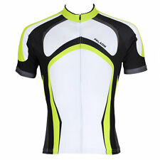 New Bike Jersey men's Cycling Clothing Bicycle Cycle Jersey White Cycling Jacket