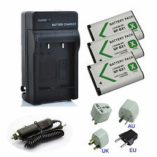 For Sony DSC-WX500 DSC-RX100 DSC-HX60V DSC-WX350 RX1R II NP-BX1 Battery/Charger