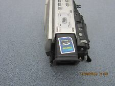 PANASONIC   Palmcorder Mini DV 700 x DIGITAL ZOOM .For Part/Repairs