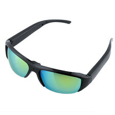 Camcorder Glasses Spy Hidden Camera Surveillance DVR Digital Sunglasses