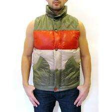 55 DSL Jumpvest Vest Men New