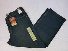 NWT MENS LEE PREMIUM SELECT RELAXED STRAIGHT LEG JEANS 2006548 REBEL