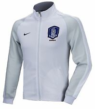 NIKE Men KOREA Authentic N98 Track Jacket Track Top Football Soccer 812895-100