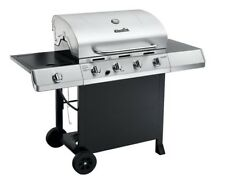 Char-Broil Classic 4-Burner Gas Grill BBQ Outdoor Barbecue