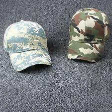 Army Velcro Special Forces Operator Tactical Military Baseball Outdoor Hat Cap
