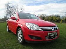 Vauxhall/Opel Astra 1.7 CDTi 16v Elite 5dr - BAD CREDIT FINANCE AVAILABLE!