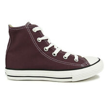Youths Converse Sassafras Chuck Taylor All Star Hi Trainers