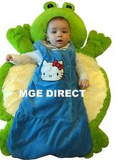 Cotton Baby Sleeping Bags-- Clearance Sale, Incredible Price !