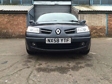 Renault Megane 1.6 VVT ( 111bhp ) Dynamique  CHEAP PX CAR  SWAP PX WHY