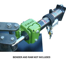 SWAG Formed Tubing Bender Air/Hydraulic Ram Mount For JD'2, JMR, Pro Tools, WWF