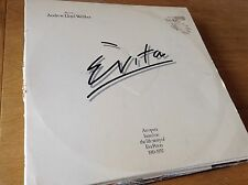 Evita LP (Julie Covington, Paul Jones)